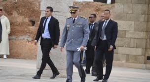 المغرب:العاهل المغربي ينهي مهام الجنرالين بنسليمان و عروب و يوشحهما بأرفع الأوسمة المغربية