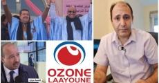 الصحراء الغربية/ابتلاع ولد الرشيد قطاع النظافة في العيون المحتلة