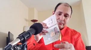 الجنسية المغربية باي باي/التحرش بالاصول مرفوض (فيديو)