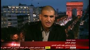 """فرنسا:الناشط الحقوقي الدرويش ينفي علاقته بصراع """"بوعيدة و بلفقيه"""" و يجدد إدانته للفساد"""