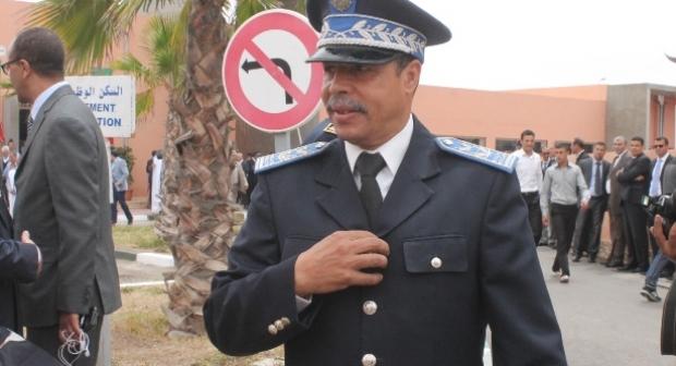 كلميم/المغرب:لصوص ينفذون عملية سرقة واسعة و مصالح الأمن في سبات عميق