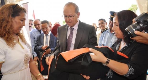 المغرب:أنباء عن إقالة مصطفى شقيق الضريس الوزير المنتدب السابق في الداخلية