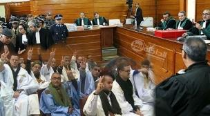 الصحراء الغربية:معتقلو أكديم إيزيك بسجن تيفلت يعانون من عزلة متجددة و معاملة لا انسانية