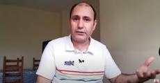 محمد راضي الليلي:المهداوي في عملية استدراج الزفزافي/الاصطياد في الماء العكر (فيديو)