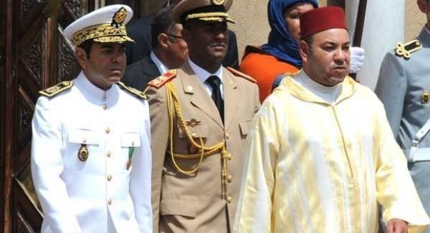 الملوك هم من يرعون الريع بالمغرب