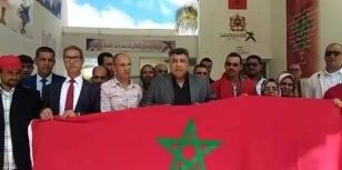 حركة الشباب الملكي بالمغرب:انشقاق أم خشية من المتابعة القضائية الدولية؟