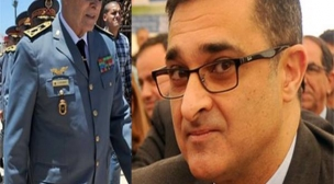 لعرايشي يخلف غدا الجنرال بنسليمان على رأس اللجنة الأولمية و جامعات أولمبية تهدد بالطعن