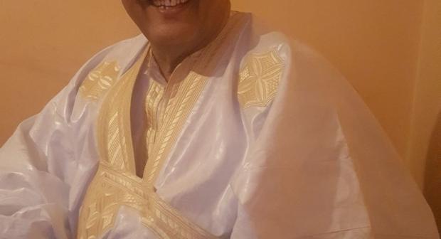 الباحث عبد الله حفيظي السباعي يكتب عن مسجد الحسن الثاني بالدار البيضاء