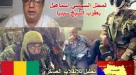 المحلل السياسي اسماعيل يعقوب الشيخ سيديا في قراءة للإنقلاب العسكري الأخير بغينيا كوناكري (فيديو)
