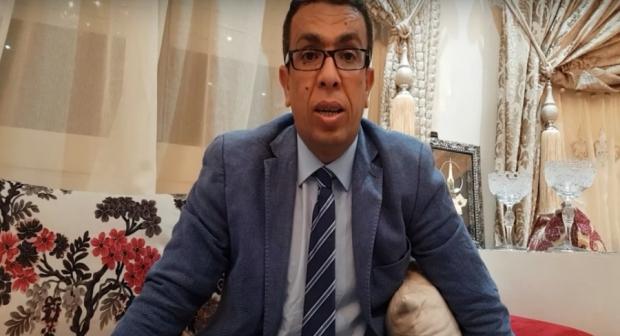 المغرب:القاضي الطرشي يجبر معتقل الرأي الصحافي المهدوي على مغادرة قاعة المحكمة