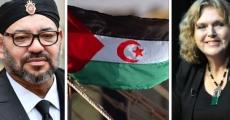 """المغرب:خبيرة حقوق الإنسان في الأمم المتحدة تستنكر """"قمع"""" المدافعين عن حقوق الإنسان في الصحراء الغربية"""