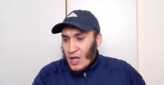 المعتقل السياسي السابق محمد حاجب يخاطب ملك المغرب  (فيديو)
