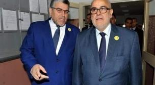 ضابط الشرطة المغربي اللاجئ نور الدين بوفرة:توظيف الأحزاب في خدمة الأعتاب