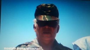 الصحراء الغربية:إبراهيم الليلي مديرا جديدا للشرطة الصحراوية