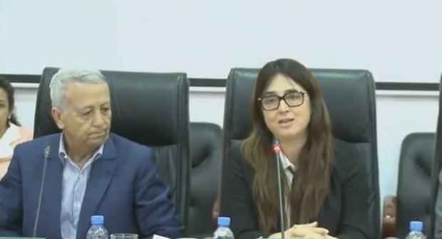 ساجد و بوطالب يتخلفان عن حضور افتتاح استثمار سياحي منجز ب 80 مليار سنتيم