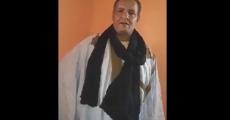 من موريتانيا:صحراوي يفضح احتلال المغرب للصحراء الغربية (فيديو)