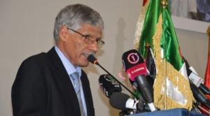 السفير الصحراوي الطالب عمر لدى الجزائر:السعودية تتجه إلى تصحيح موقفها من القضية الصحراوية