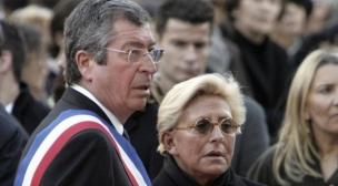 فرنسا:إحالة عمدة لوفالوا بيغي و حرمه على القضاء بتهمة الإرتشاء و تبييض الأموال