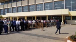 الرباط:إنطلاق عملية التصويت لإختيار أمين عام لحزب الإستقلال