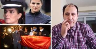 وفيات جيش الاحتلال المغربي/مليكة لحمر/وفد عسكري/مسرحية محاكمة عراب الفساد بلفقيه Sahara occidental (فيديو)