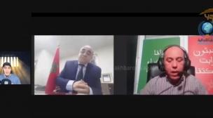 محمد حاجب/المانيا:ماذا يريد قنصل المغرب بباريس مني و أنا في ألمانيا