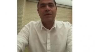 """ضابط الشرطة اللاجئ بأوربا نور الدين بوفرة يرد على خطاب ملك المغرب """"فيديو"""""""