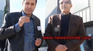 Newsmonde تحاور محمد خداد و الأخير يؤكد:متفاؤلون بالمعركة القانونية و ستنتصر البوليساريو