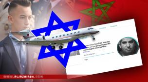 أكرم خريف للجزائر 24: لدي كل الأدلة على أن الطائرة الخاصة التي اقتناها المغرب من صنع إسرائيلي