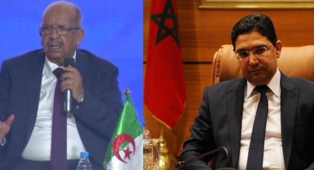 """الجزائر تتهم المغرب بتبييض أموال """"الحشيش"""" و الرباط ترد بإستدعاء السفير (فيديو)"""