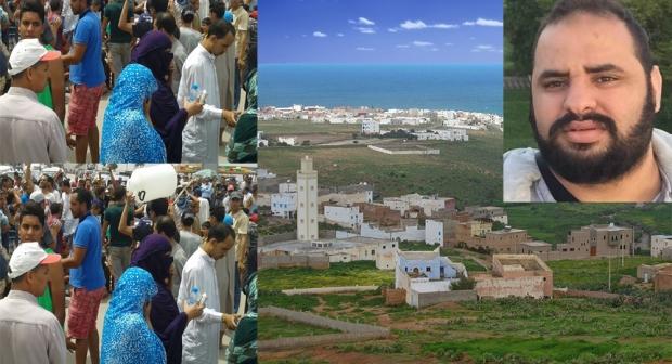 ميراللفت:إنقسام بين الساكنة و الجماعة حول إتفاقية مع مكتب الكهرباء و الماء الصالح للشرب
