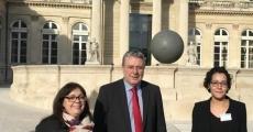 فرنسا/الصحراء الغربية:نائب برلماني يساند حقوقيين و قانونيين في معركة الإفراج عن معتقلي أكديم إيزيك