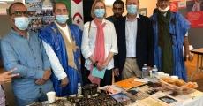الصحراء الغربية:منظمة كاراسو تشارك في فعاليات المنتدى السنوي للمجتمع المدني الفرنسي