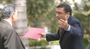 المغرب:لعرايشي يفتح ذراعيه لأقارب الصحافيين ضمانا للتستر على فضائحه