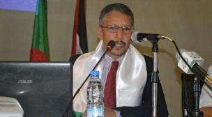 """فرنسا24:الدكتور الزبير مدافعا عن ثروات الصحراء الغربية في برنامج """"وجها لوجه"""""""