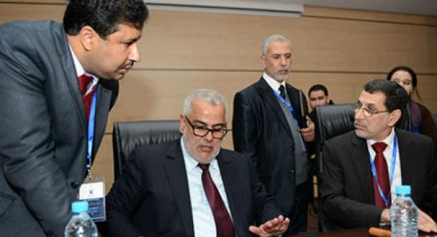 المغرب:بنكيران يضغط لتمكين حامي الدين من رئاسة قسم العلاقات الخارجية للحزب