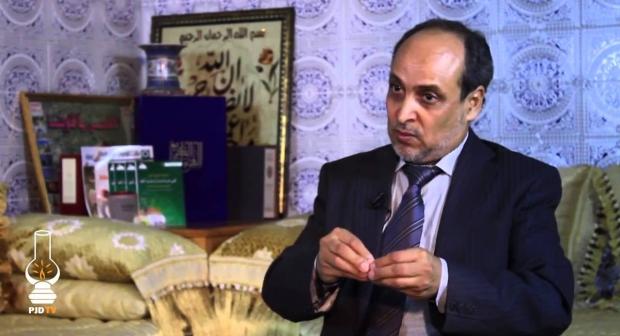 الباحث حفيظي السباعي مخاطبا الدكتور بلجي:لماذا لم تكن حازما مع بنكيران و هو يقسم الحزب؟؟؟