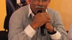 كلميم/المغرب:مدير مكتب قناة العيون و سر إقحام منتخب محلي في تغطية إخبارية