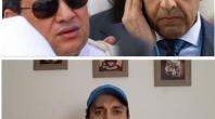 حاجب يرد على اصدار المغرب مذكرة توقيف دولية في حقه (فيديو)