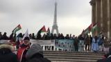 باريس:دعوة لمظاهرة ضخمة مساندة للقضية الصحراوية