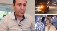 توقيف الحمير في المغرب/قمة الديمقراطية (فيديو)