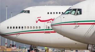 الخطوط الملكية المغربية في فوهة حملة المقاطعة الشعبية