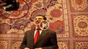 رئيس الحكومة المغربية في موقف لا يحسد عليه (فيديو)