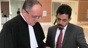 جيل ديفرس محامي جبهة البوليساريو:سنطعن أمام محكمة العدل الأوربية بملف ثقيل جدا
