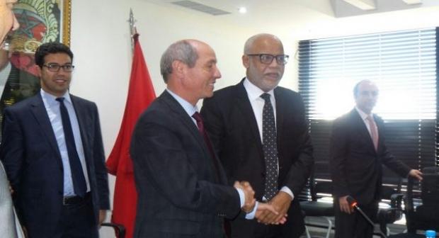 الرباط:الوزير محمد يتيم يتغاضى عن تصفية تركة سلفه عبد السلام الصديقي