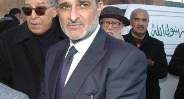 المغرب:العرايشي و حشلاف يواصلان نشر الفساد في دار لبريهي و هذه آخر فضائحهما…